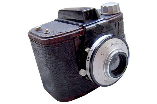Agfa Clack - A Sad Story with a Happy Ending!