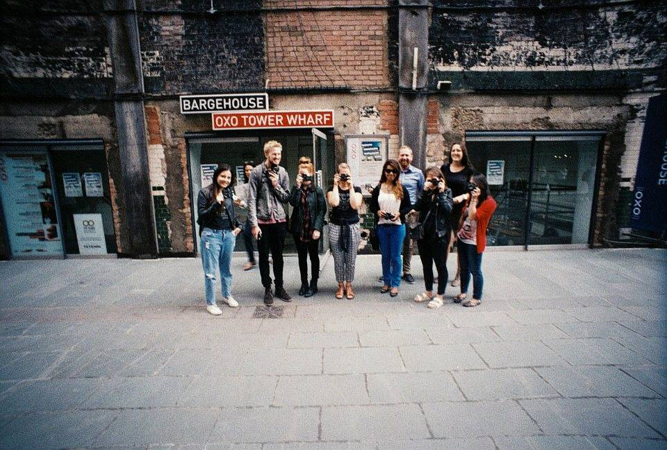 Join us at Lomography Soho: Workshops and Events for April