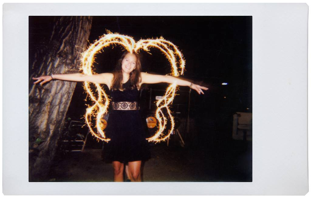 Get Creative with the Lomo'Instant Automat: Don't Wait for Things to Happen, Make Them Happen!