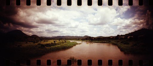A Lomo Safari - Home of the Big Five: Crocodile Gate to Malelane Gate