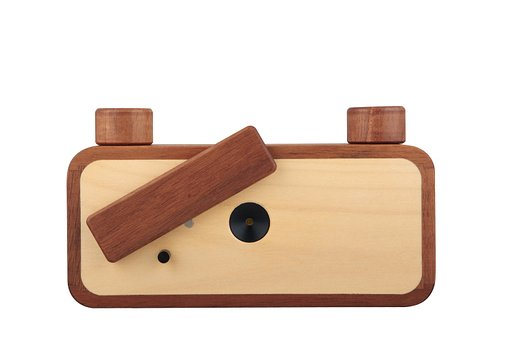 Nieuw in de Online Shop: de ONDU 135 Panoramic Pinhole Camera