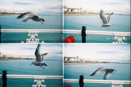 my first best picture with the actionsampler