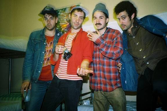Black Lips: when Bad Kids become LomoAmigos