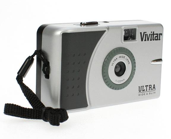 Vivitar Ultra Wide & Slim