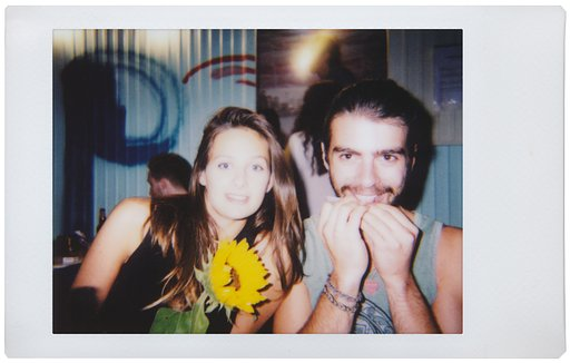 Get Creative with the Lomo'Instant Automat: Swift Snapshot