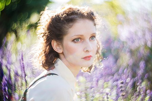 Keep it Soft and Dreamy with the Petzval Lens