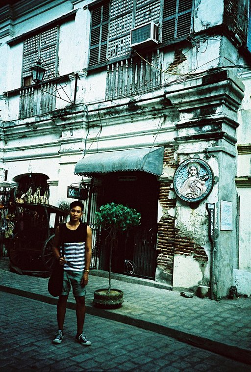 Traveling to the Majestic North Part 3: An Old Town Preserved in Vigan, Ilocos Sur