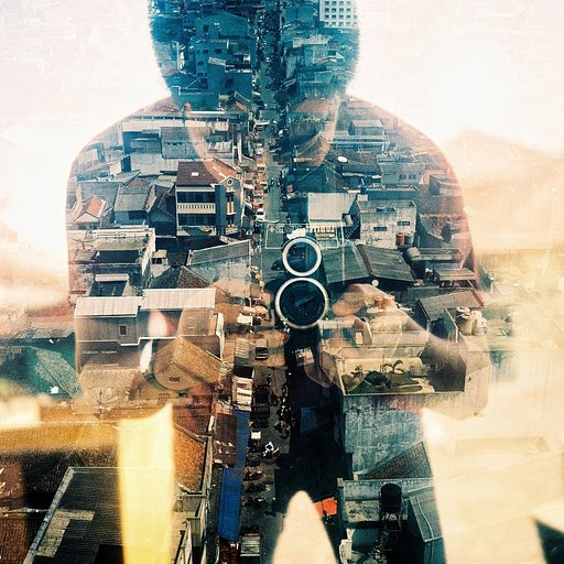 Indonesian Lomographer Adi Prakarsa (adi_totp) on the Lubitel 166+