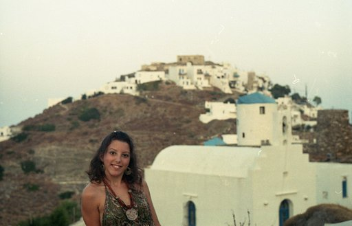Sifnos, an Island to Remember