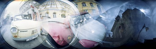 The New Lomography DigitaLIZA Scanning Masks - Now Available for 120 Format, too!