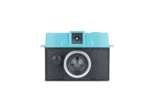 Pin It to Win It - A Diana Baby 110 Camera Winner Announcement