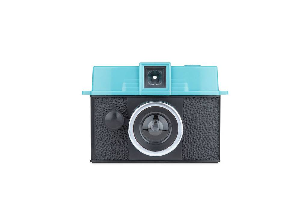 Pin It to Win It - A Diana Baby 110 Camera!