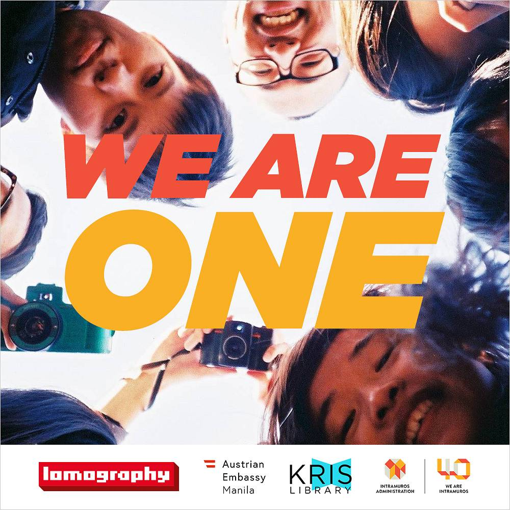 LomoWall Philippines 2020: Unity in Diversity
