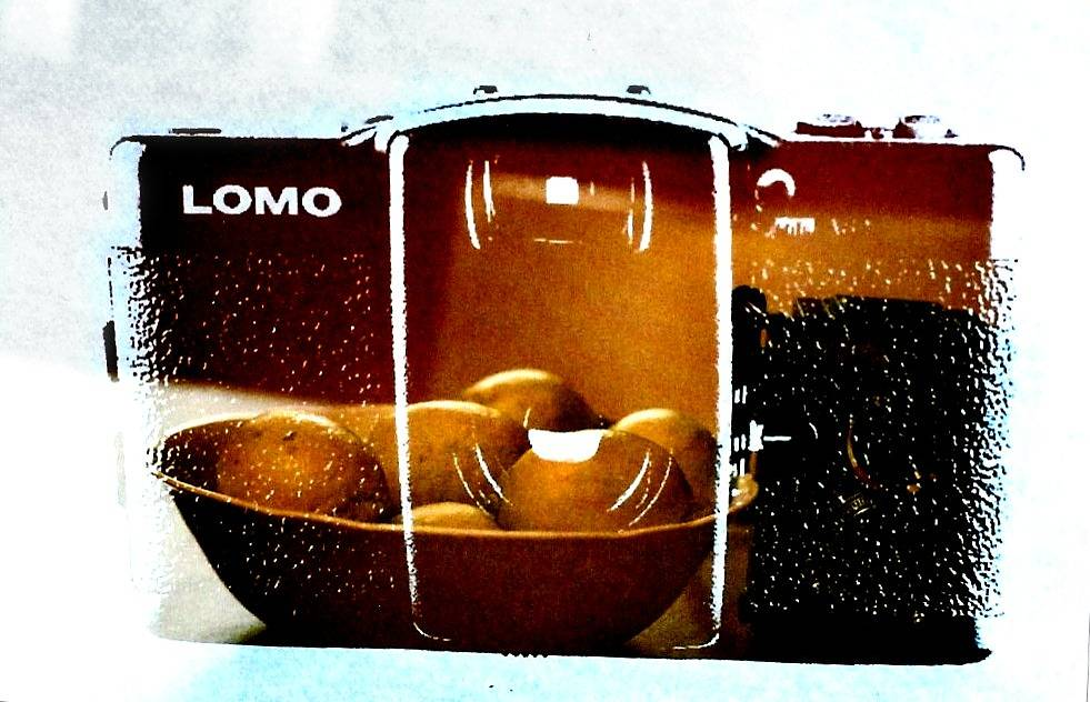 Lomo In-Depth: How the Lomo LC-A Changed Photography