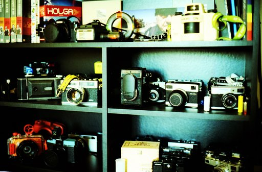 What Cameras should I bring to Easter Island???