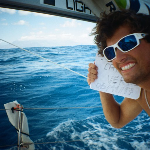 The Mini Transat 6.50 through the lens of Stan Thuret's Diana Mini