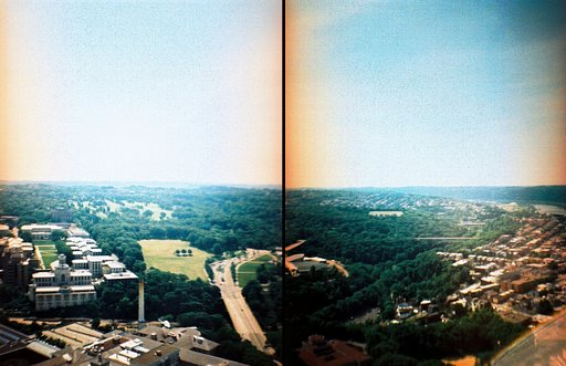 Lomography's first Pittsburgh Meetup!