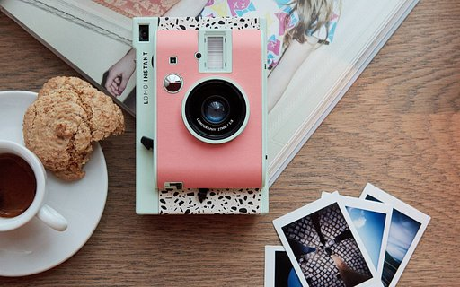 Introducing the Lomo'Instant Milano