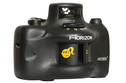 The Horizon Perfekt Panoramic Dream Machine