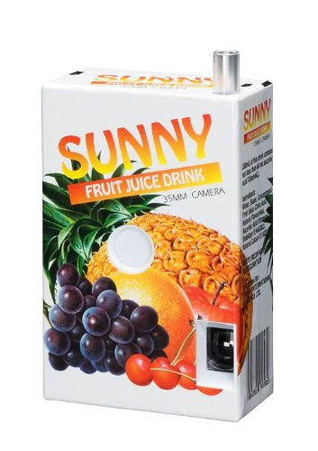 Test Drive: Sunny Fruit Juice Camera