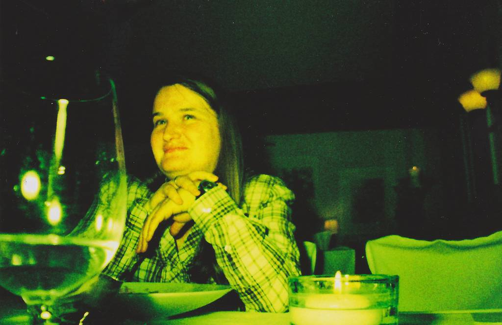 Be Surprised by the Lomography X-Pro 200