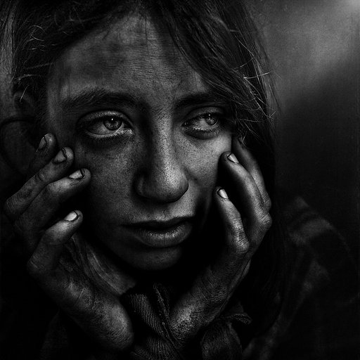 Interview with Photographer Lee Jeffries