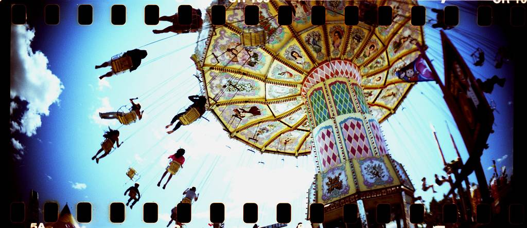 Mission to Find the Most Popular Lomograph