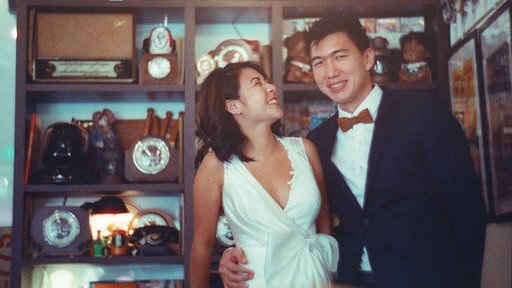 The Petzval Experiment: An Interview with Brian Ho of thegaleria