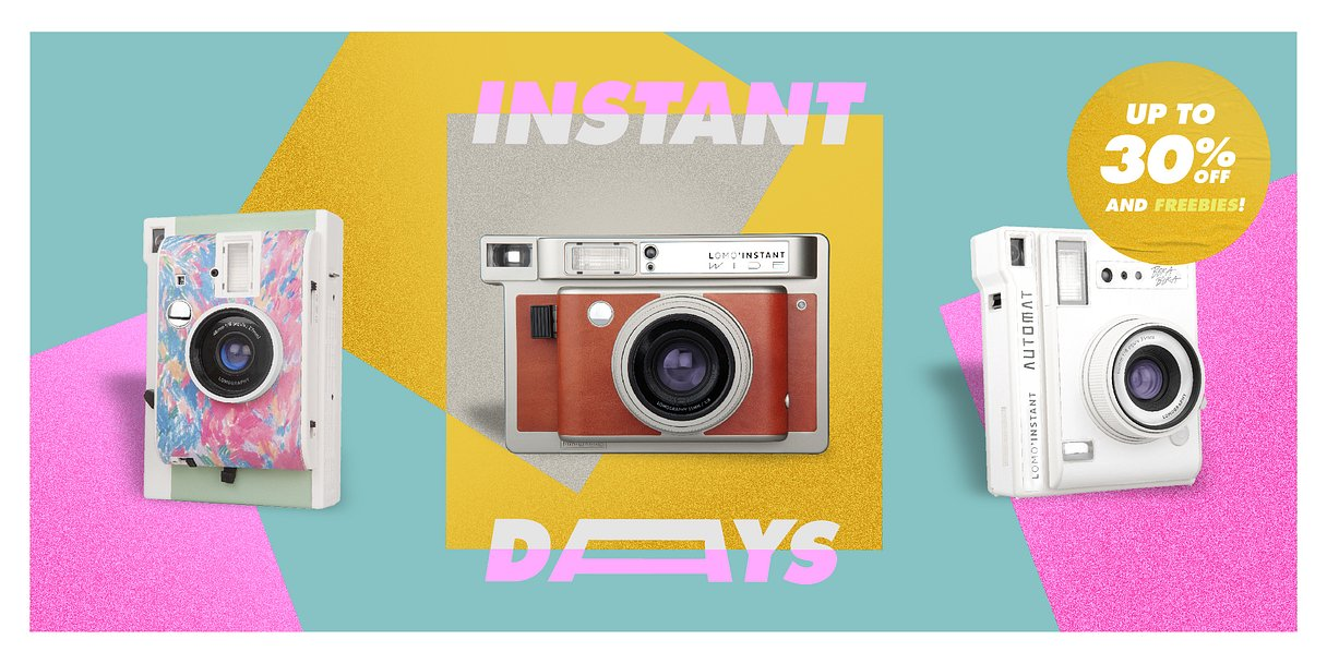 Mainsite Instant Days