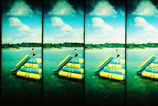 Summer Fun with the Supersampler!