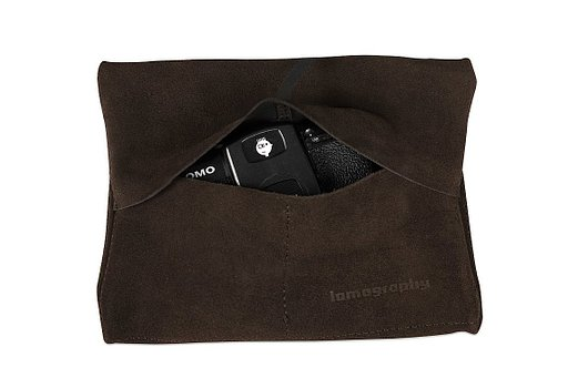 Classic Lomography Pouch For Your Photography Gears!