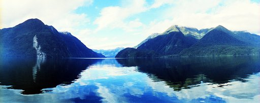 Magic Doubtful Sound: Is this Norway or New Zealand?