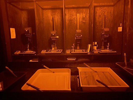 Darkrooms and Film Labs: Bushwick Community Darkroom
