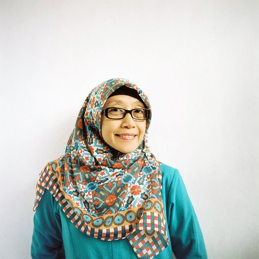 Fresh from the Lab: Hari Raya Portraits