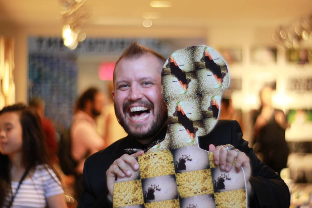 Petzval Launch Party NYC Recap