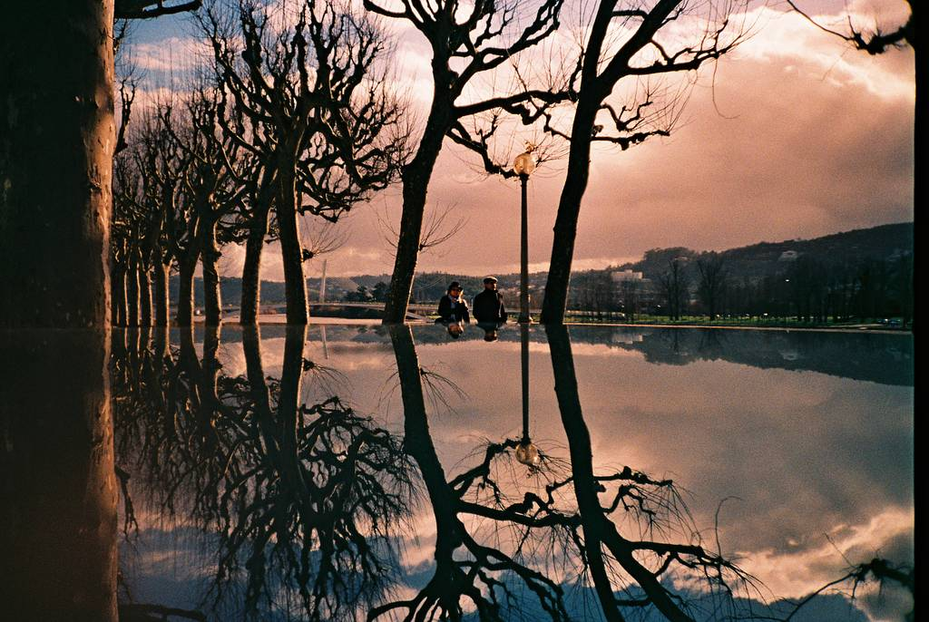 Awesome Albums: Puddlespotting in Coimbra Pt. 2 by Robertofiuza