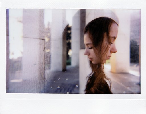 5 Instant Photography Ideas