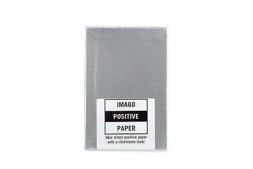 Create Your Own Prints with Imago Positive Paper