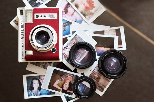 【全新 flyingV 計劃】Lomo'Instant Automat 拍立得相機──Your Everyday Inspiration!