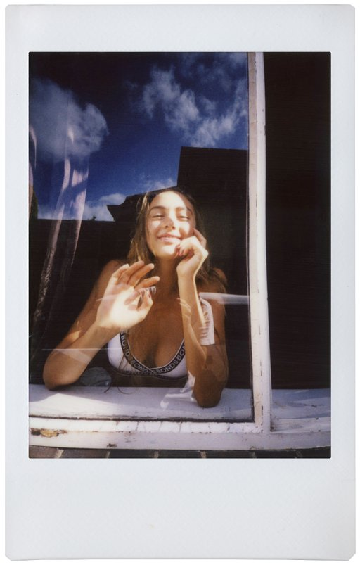 The Sharpness: Lomo'Instant Automat Glass Magellan by Gong Piyathat