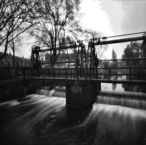 12 Months, 12 Projects: April - The Long Exposure Waterfall