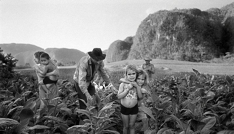 A Rundown of the History of Documentary Photography