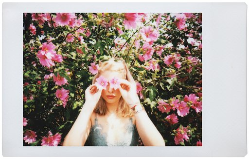 Last of the Summer with Emily Moya and the Lomo'Instant Automat Glass