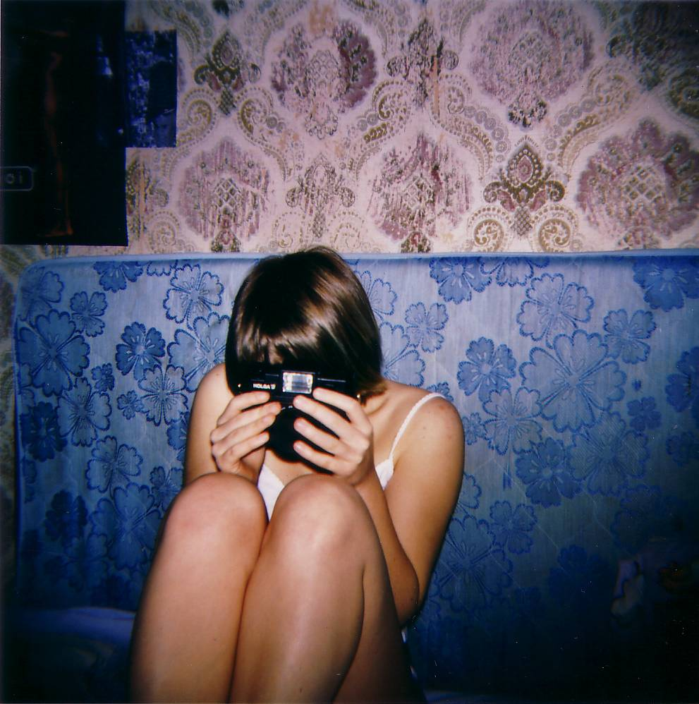 Pictures That Shaped Lomography 2003