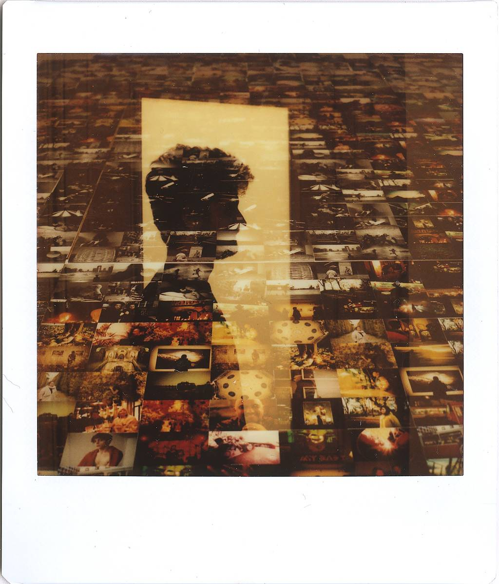 Lomo'Instant Square: TEN AND ONE Resident Claudia Sajeva on Unleashing the Moodmaker Within