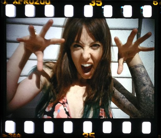 The Lomography Film Scanner Kickstarter Project Has Come to an End!