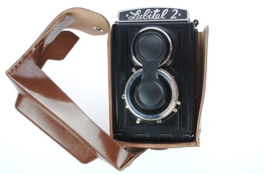 Lubitel 2 - Staff Review