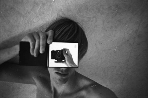 Lomo In-Depth: Is Selfie Culture Harming the Tradition of Self-Portraiture?
