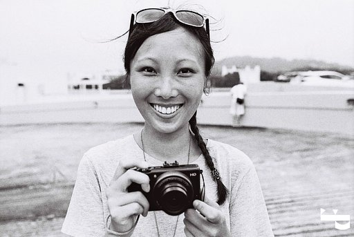 Analogue Enduring: The Works of FEElim Photography Singapore's Samantha Ann Francis