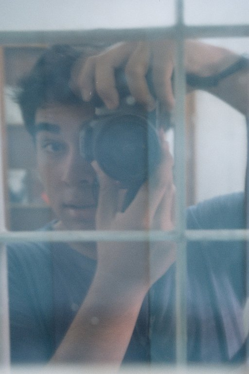 A lomography short story: Getting started.